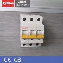 XBN6 c32 circuit breaker/mcb