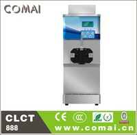 Wholesale China Merchandise coin operated vending ice cream machine