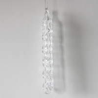beautiful fancy crystal pendant for key chain phone hanging decoration