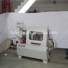 MF503A Multi-functions Acrylic/veneer/PVC/Melamine linear Semi-Automatic Edge banding machine/woodworking machinery
