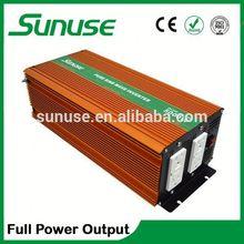 Frequency drive off grid 12 volt 220 volt inverter car inverter 30000 watt power inverter with CE