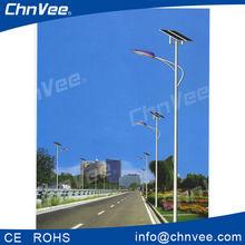 high lumin solar led street light panneaux solair best solar lights DC 12v 24V solar street light