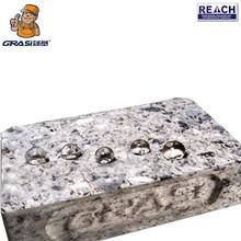 concrete floor hardener waterproofing based organic silicone water repellent