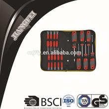 B9923-1 15 PCS hand tools screw brand eyeglass screwdriver