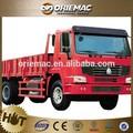 الثقيلة واجب شاحنة 375hp 8x4 المسطحة، سرير مسطح شاحنة بضائع لشيلي، foton سعر السيارات