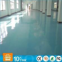 High Quality Stone Hard epoxy floor coatings for concrete