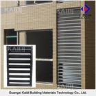 Against Strong Sunshine Unadjustable Window Louver
