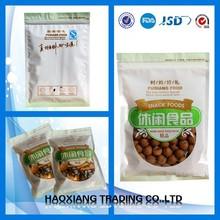 6g cherry herbal incense bags/ Custom packaging bags with ziplock