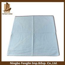 Popular promotional cotton printed man napkin handkerchief