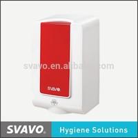 Restaurant Equipment Hotel Bathroom Amenities Electric Hand Dryer