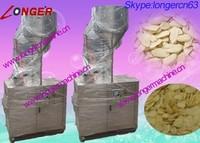 fruit slicing machine/almond machine/almond crushing machine