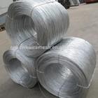 hot sale 8 gauge galvanized steel wire
