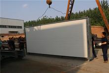 galvanized container house shanghai