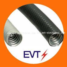 PVC Coated Steel Flexible Electrical Hose