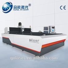 Hottest 3000*1500 steel plate fiber laser cutter tool GN-CF3015-500W