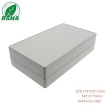 Custom high quality plastic enclosure box prototype