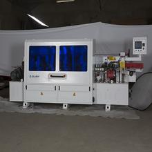MF503C Multi-functions Acrylic/veneer/PVC/Melamine Automatic Edge banding machine