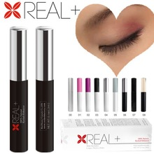 Meet buyer request for longer thicker fuller lashes/REAL PLUS eyelash enhancer/eyelash growth serumsales agents wanted worldwide