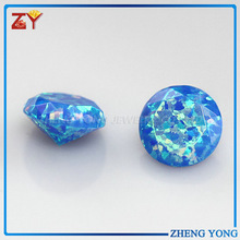 Wholesale High Quality Colorful Diamond Cut Opal Beads 55 colors opal