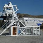 Germany Teka Concrete Machine Mixer THZ750