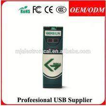 Custom Design PVC Cartoon USB,china oem beautiful pvc carton usb,Paypal/Escrow accept