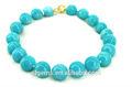 prezioso migliore amazzonite perle naturali blu nomi di pietre preziose