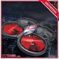 - v666 5.8g 4ch dron/hélicoptère à télécommande avec écran de la caméra