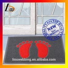 Low price and custom rubber floor mat