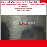 Suncel Root Ball Wire Basket