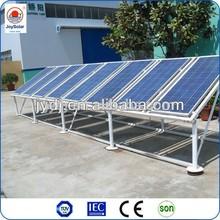 high power 1000 watt solar panel for solar power system