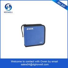 Portable DVD CD Blu-ray Bag Holder Case Storage