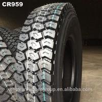 Wholesale truck tire largest tire manufacturer