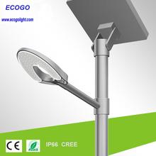 high quality 100 watt street light solar panel