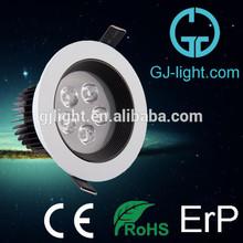 residential high luminance LED downlight18w led