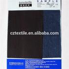 stretch denim fabric 98%cotton 2%spandex jeans textile wholesale