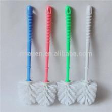 wholesale as factory price convenient Toilet Brush