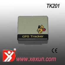 Cat/Dog GPS Trackers for TK201, Free Collar, Geo-fence, Over-speed Movement Alert, ARM Processor