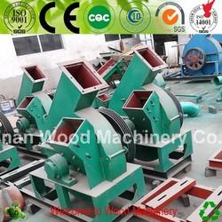 Manufacturer factory direct industrialdrum wood chipper
