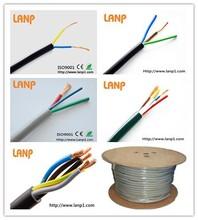 5core*1.0mm CCA automotive cable