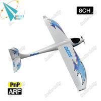 Sky Eagle 8CH Electric EPO foam jet engine rc airplane