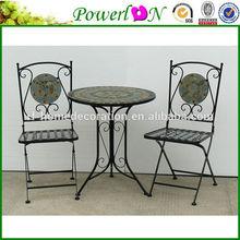 Fabulous Anti Rust Portable Outdoor Furniture