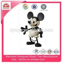 Icti certificado custom made design de plástico Mickey Mouse para crianças