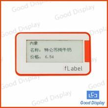 Electronic shelf label ESL