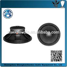 15in 350W woofer speaker / Profesional LF loudspeaker