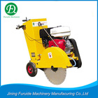 Honda petrol concrete saw concrete road cutting machine ( FQG-400)