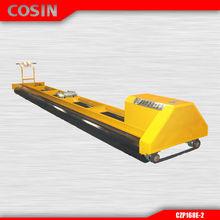 Cosin CZP168E-2 Concrete Road Asphalt Paver Machine