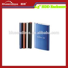 """2.5"""" Size and SATA Internal Interface HDD Enclosure"""