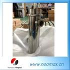 Magnetic filter system