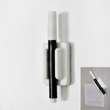 Magnet easer with whiteboard marker