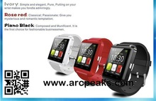 Bluetooth,FM Radio,MP3 Playback,GPS Navigation,Touch Screen Feature and MTK Operation System smart watch phone